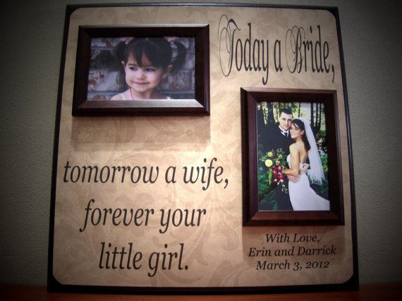 How To Make A Personalized Picture Frame Easy Craft Ideas