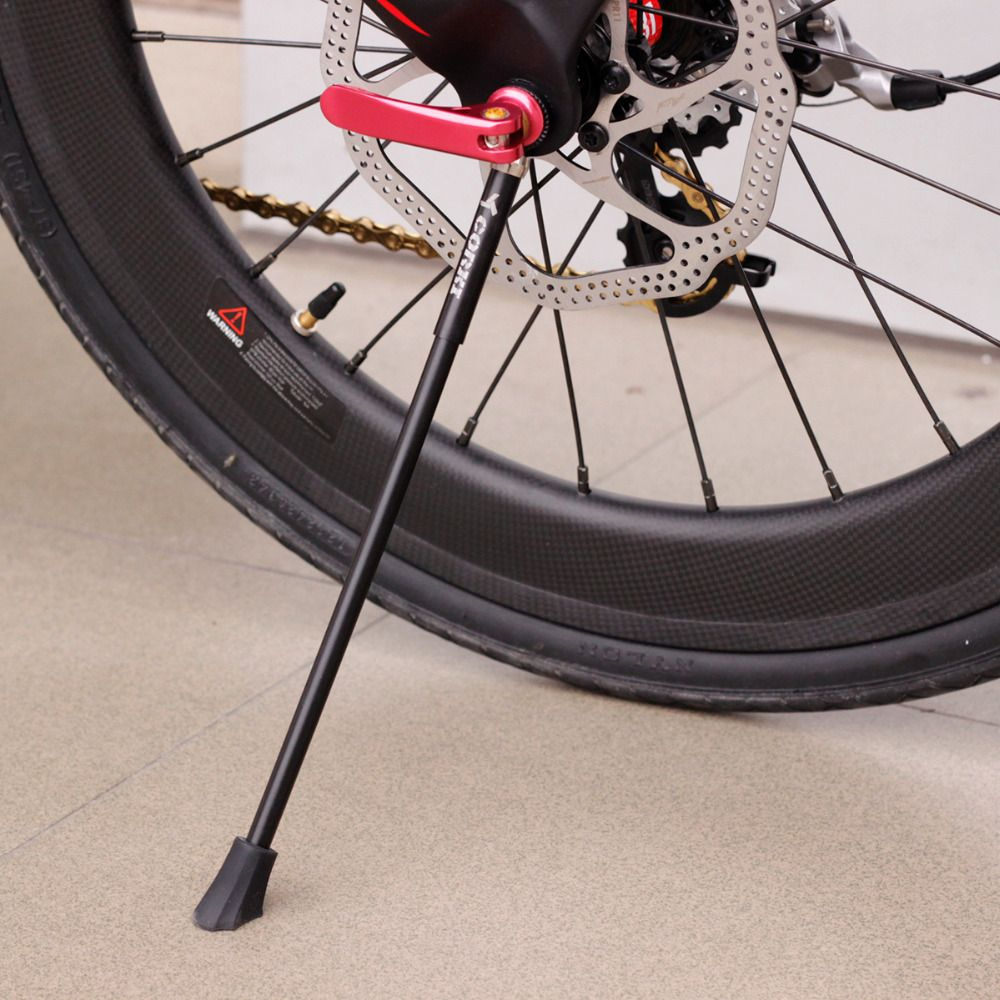 Aluminium Bike Kickstand Racks Packing For 20 451 406 Dahon Birdy