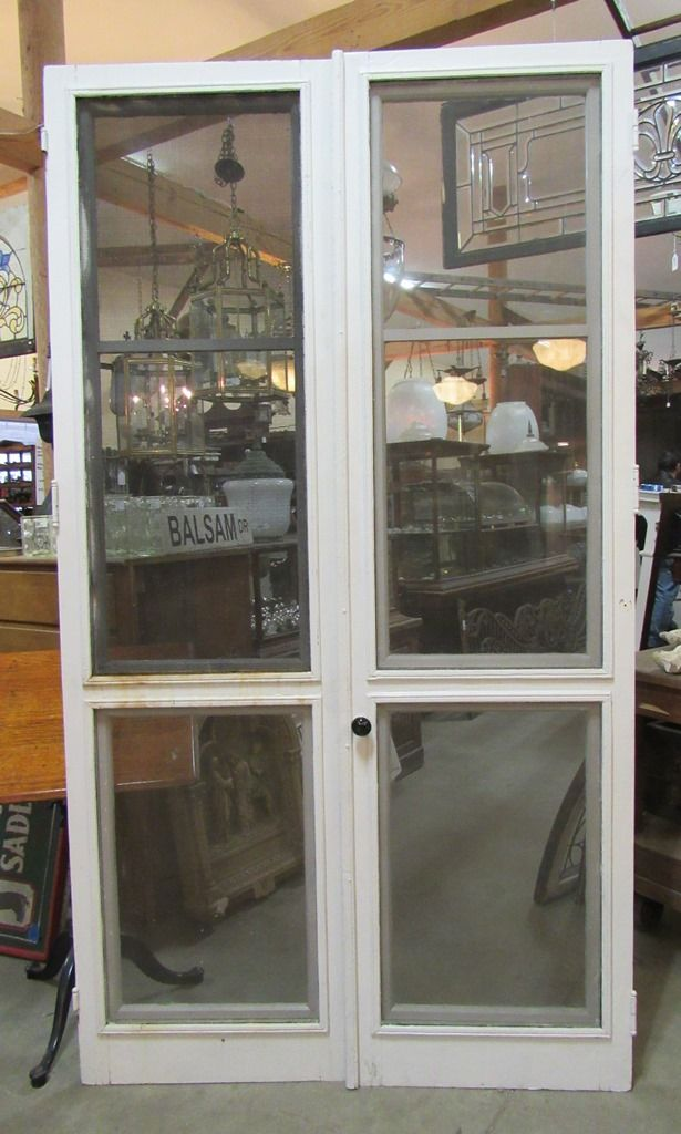 double glass storm doors BJT