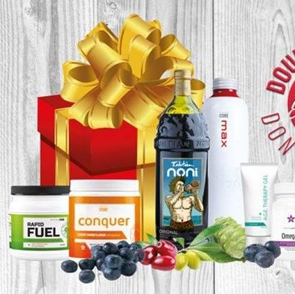 Valentines-tilbud: -15 prosent på utvalgte produkter!