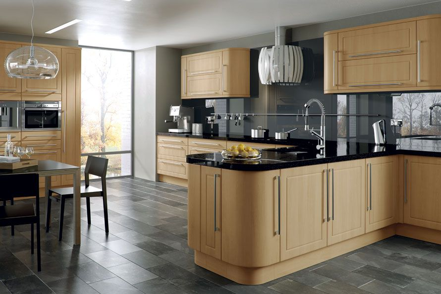 Interior Maple Kitchens modern maple kitchen cabinets google search birchmaple and search