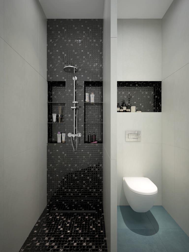 Photo of Moderne badezimmer von rubleva design modern | homify