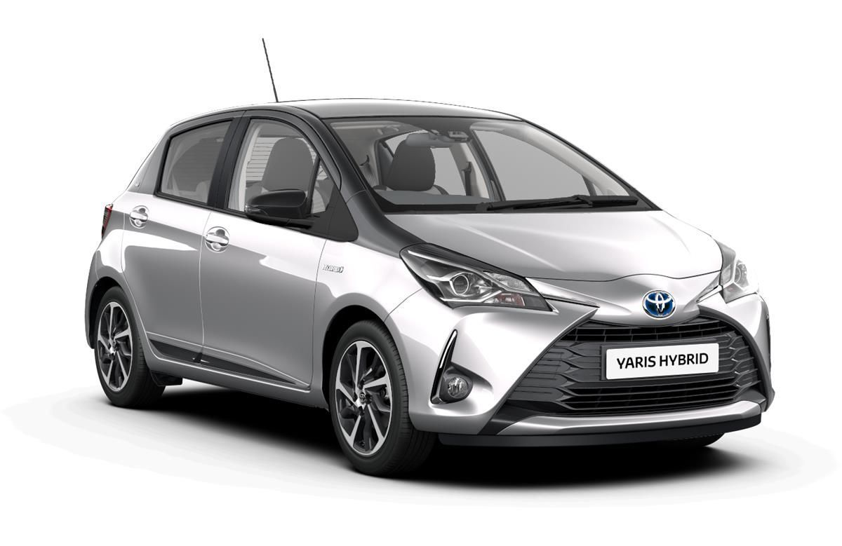 Toyota Yaris 2020 Uk