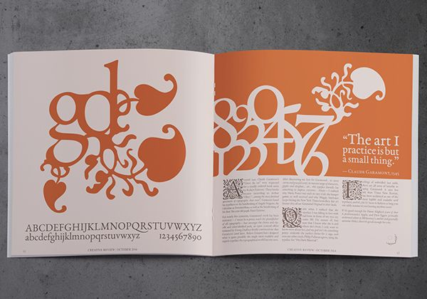 The design of the 2-page spread of this magazine is simple and it also has contrast, and repetition. The text is also well align because of the use of a grid that the designer used.