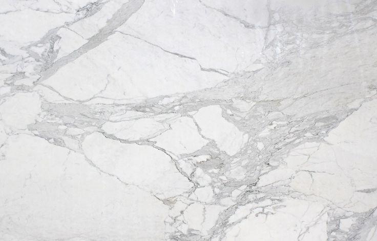 White Carrara Marble Calacatta Carrara Marble