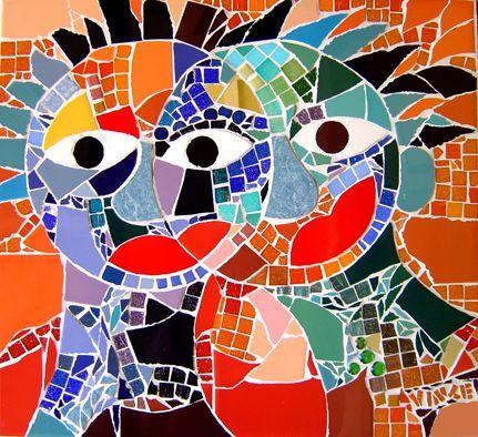 mozaiek - Google zoeken