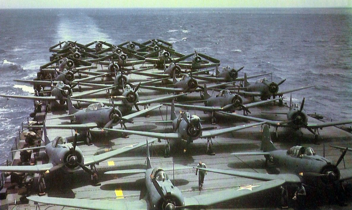aircraft carriers in wwii A brief history of us navy aircraft carriers part iia - the war years (1941-1942) sources: united states naval aviation, 1910-1970 [navair 00-80p-1.