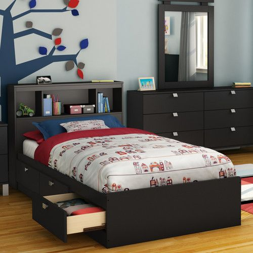 Kids Bedroom Sets, Childrens Bedroom Furniture Wayfair