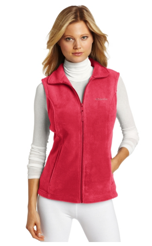 78Amazon Columbia Springs Just16 Vest Benton Fleece Deals qVzMGLUpS