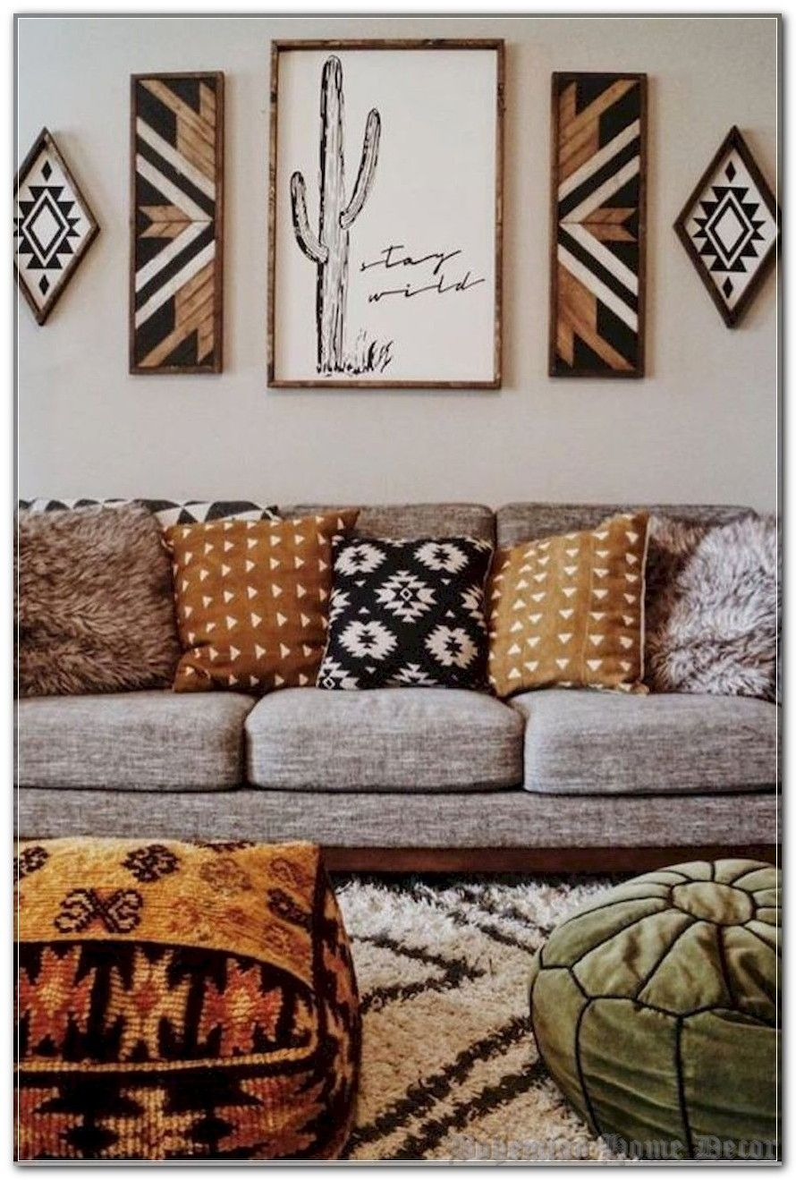 12 Questions Answered About Bohemian Home Decor