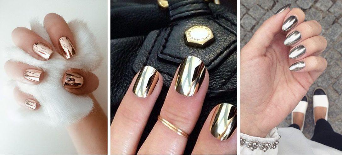 Conoce 10 increíbles diseños de uñas al estilo polka dot