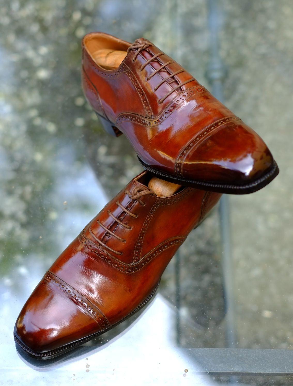 The Shoe AristoCat
