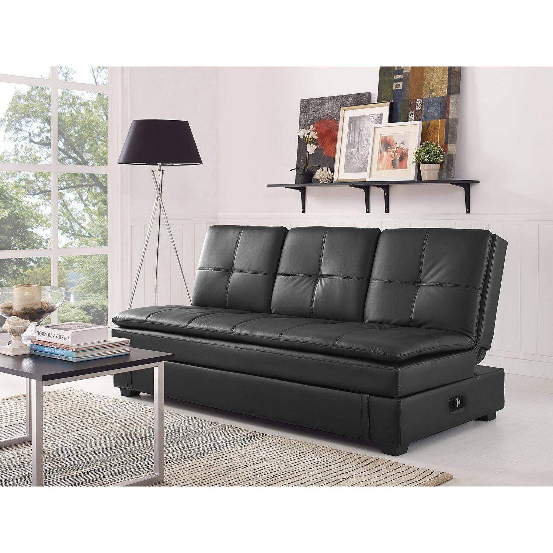 Sofa With Usb Ports