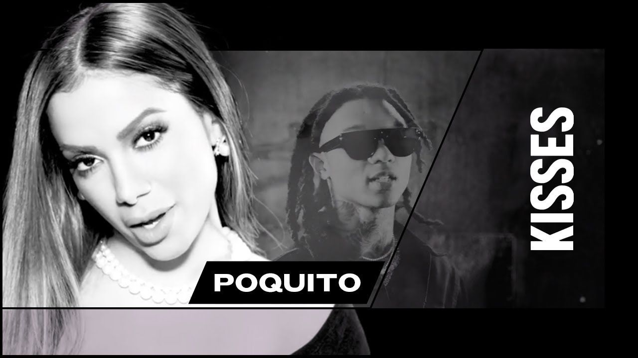 Anitta With Swae Lee Poquito Official Music Video Anitta