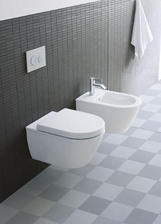 Duravit Darling New Modern Toilets Vanity Units More Duravit