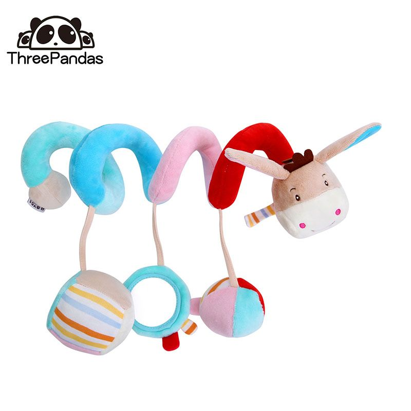 0 12 Months 1 3 Year Old Baby Toy Dog Rabbit Cow Monkey Shapes Baby