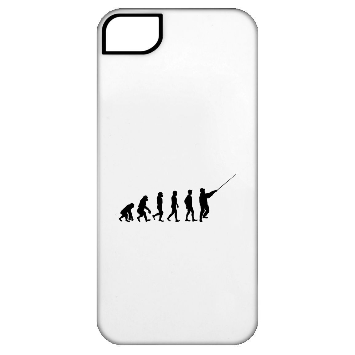 Fishing Evolution iPhone 5 Cases