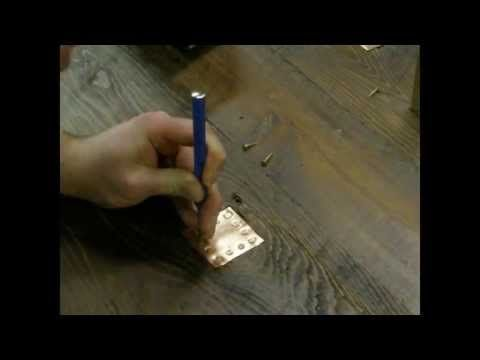 Reclaimed Wood Table Top Repairs  Copper Patching and Spline Stitching    YouTube. Reclaimed Wood Table Top Repairs  Copper Patching and Spline