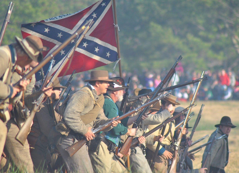 Battle Of Franklin 150th Anniversary Us Civil War