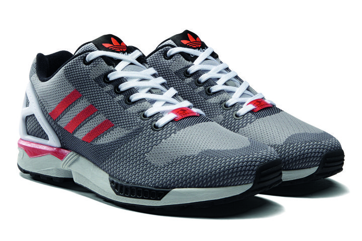 Super sconto vendite calde 2019 prezzo all'ingrosso Pin by THE DAILY STREET on Sneakers | Adidas originals zx flux ...