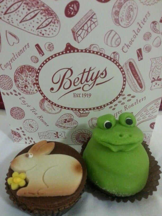 Betttys