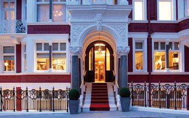 Kulinarik-Hotspot St. James Hotel