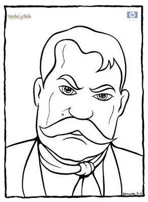 Rm Emiliano Zapata Revolucion Mexicana Para Colorear Revolucion Mexicana Para Ninos Revolucion Mexicana