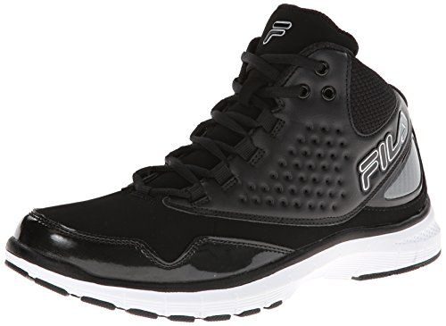 new style 13a2f 5268c Fila Men s Rim Attacker Basketball Shoe
