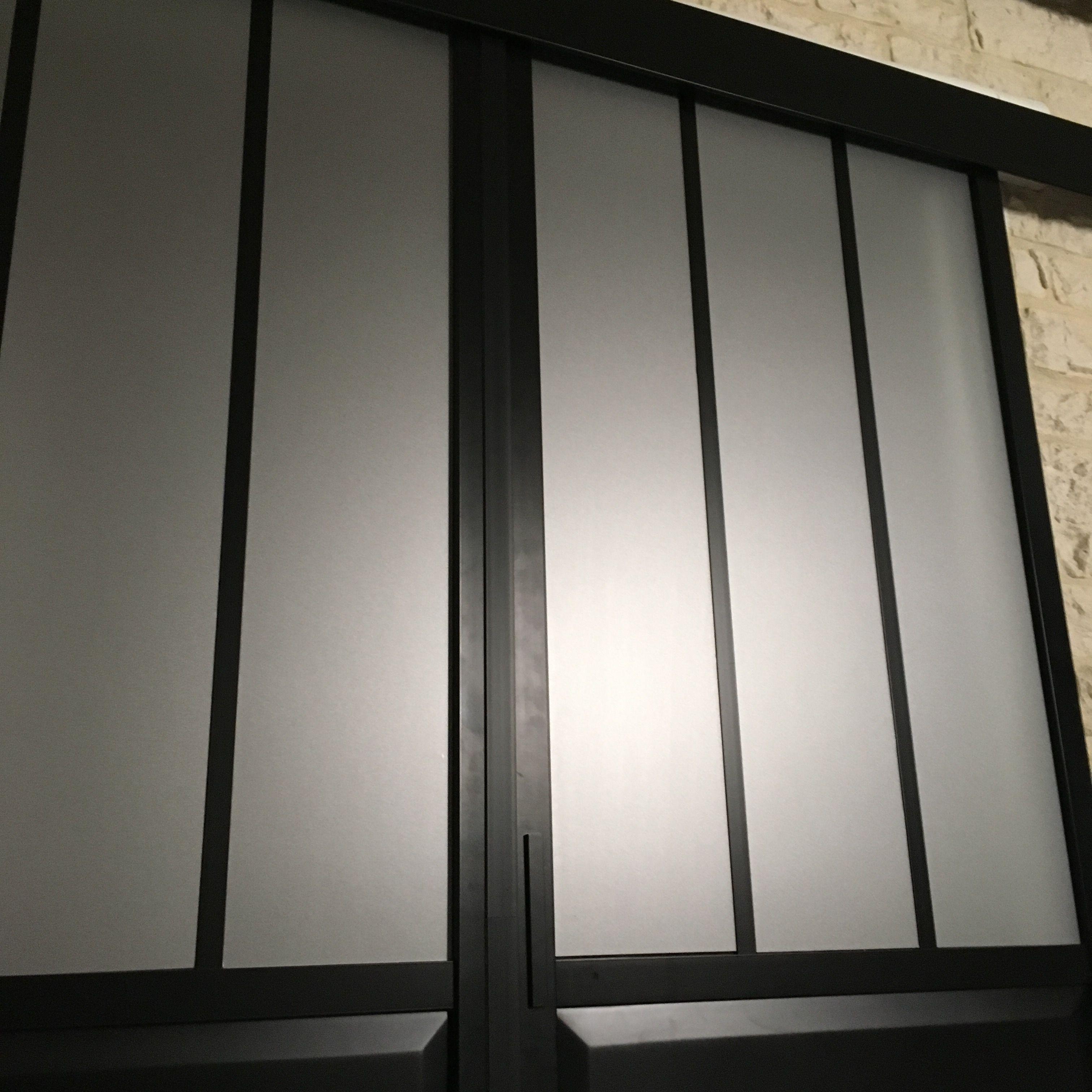 Porte Style Industriel Leroy Merlin Depoli Sur Vitres Atelier 3d 86 Vitre Atelier Renovation Maison Extension Maison