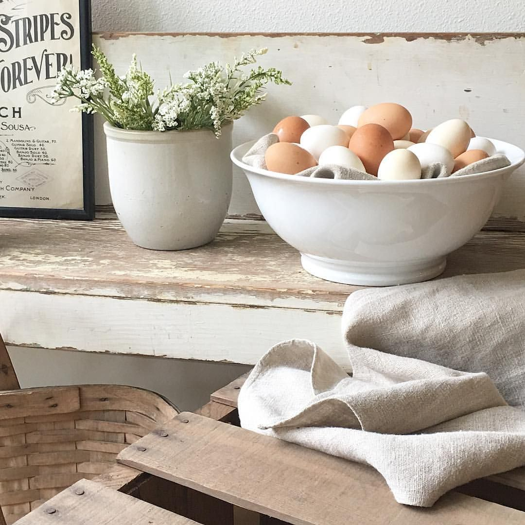 Country Style Scrambled Eggs Recipe: Pin By Where Sisters Gather On