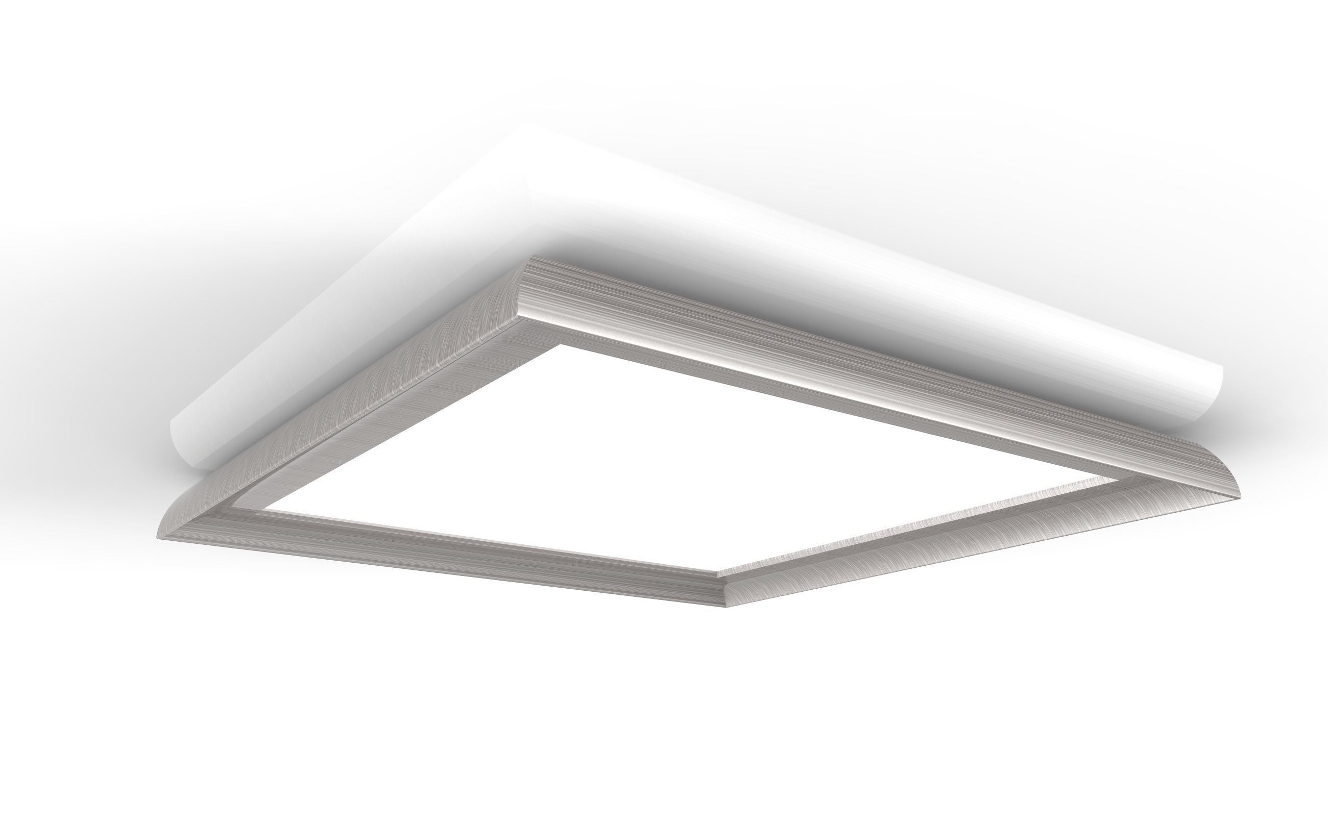good earth lighting tacoma 28 in pewter