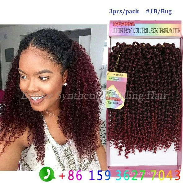 Spring sunshine Sister Locks Afro Crochet Braids Ombre Soft Dreadlock 18Inch Synthetic Hair for Women Locs Crochet Hair    !!!Attention!!! valid discount 40% buy now for: 4.38$