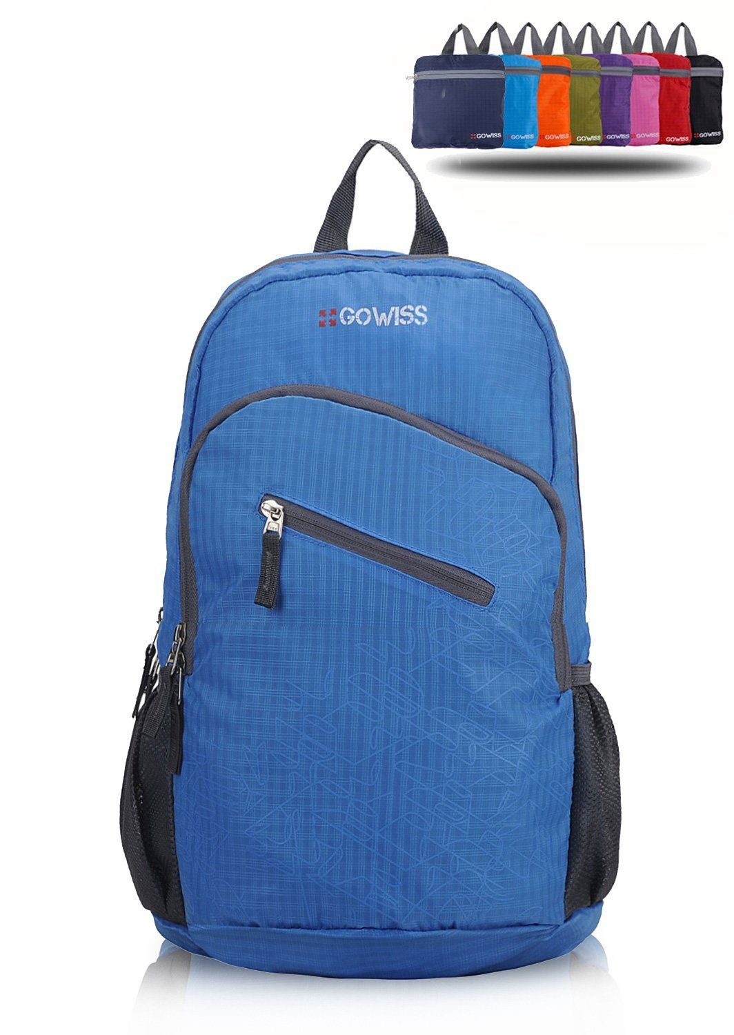 Gowiss Backpack - Rated 20L   33L- Most Durable Packable Convenient  Lightweight Travel Backpack Daypack - Waterproof,Ultralight and Handy --  Remarkable ... ab0230bb38