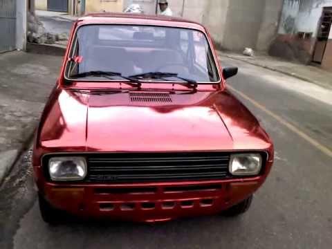 ازاى تعدل عربيتك فيات127 Fiat 127 128 131 132 Egypt مجلة وش سلندر Fiat Car