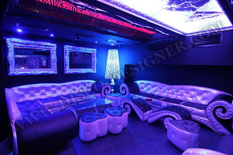 Baroque Disco Corner Sofa Standard Type Foams Disco Sofa Nightclubfurniture Http Disco Designer Com Online S Club Furniture Led Disco Ball Led Furniture