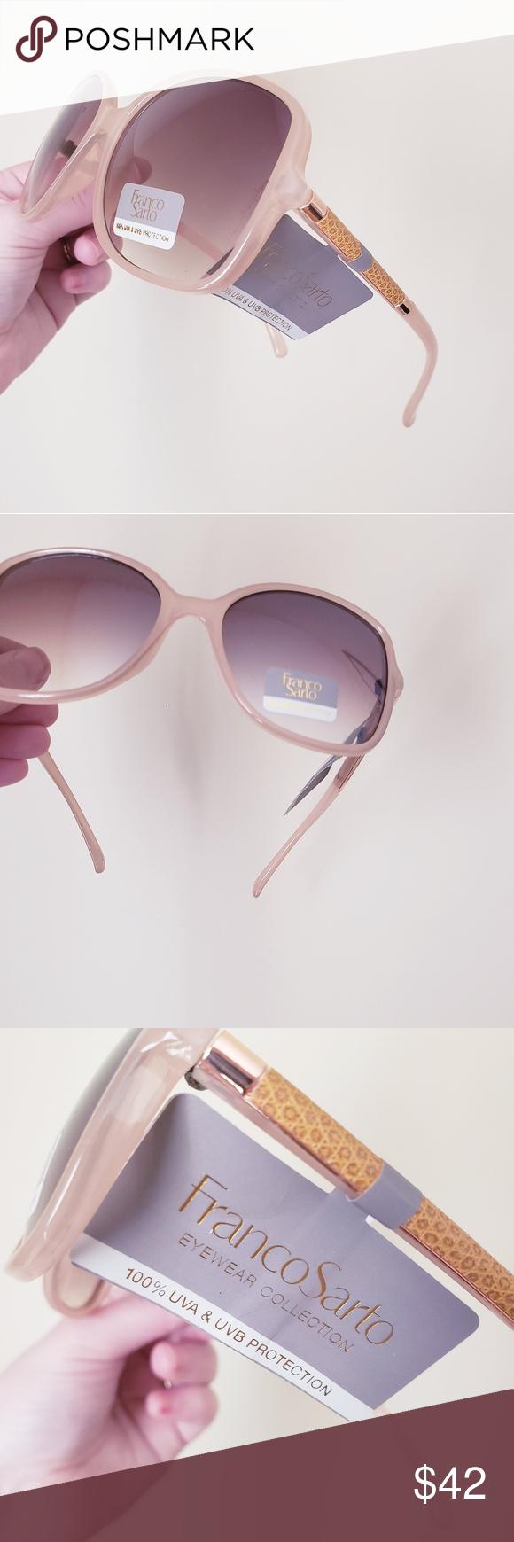 1cd7d1b9fcff Spotted while shopping on Poshmark  NWT Franco Sarto Womens Sunglasses!   poshmark  fashion