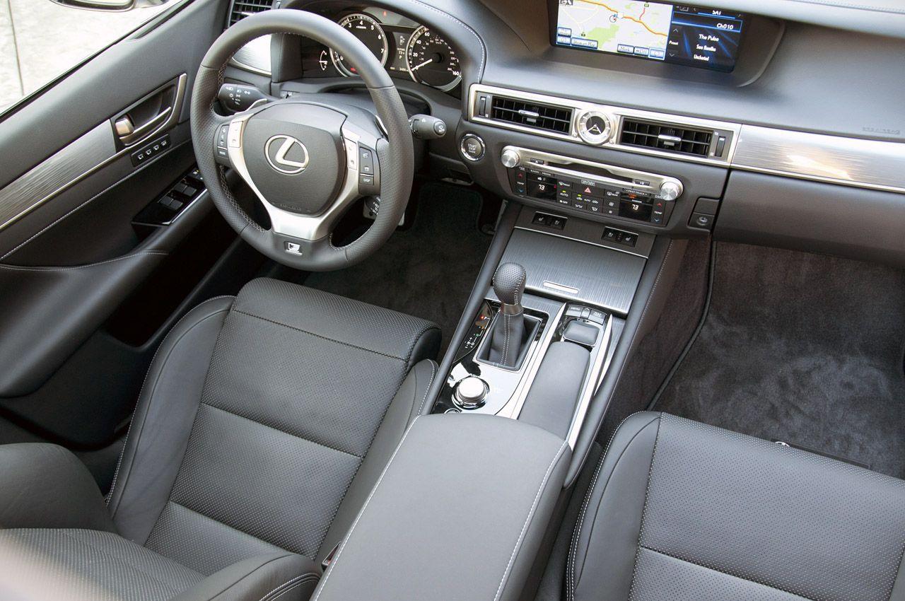 lexus gs350 f sport interior lexus gs 350 12 16 garage rh pinterest ch