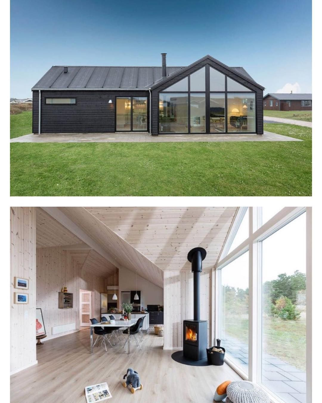 Trend Summer House By # Danish Company Skanlux