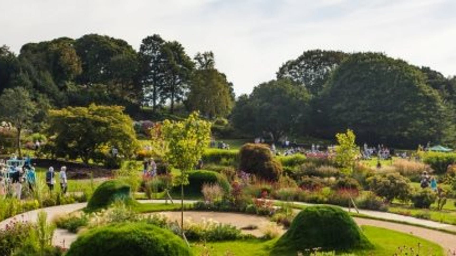 Hulme Function Room - Weddings - Ness Botanic Gardens