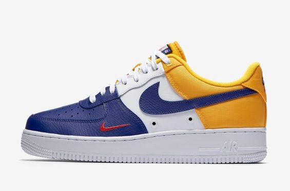 93ce7c33dcf Official Images: Nike Air Force 1 Low Mini Swoosh Neptune Green | Fall  outfits | Nike air force, Nike air force low, Nike shoe store