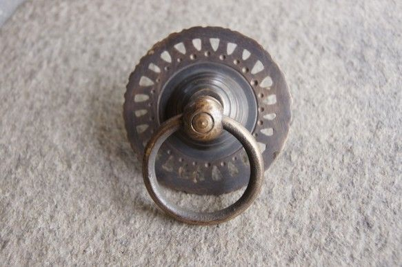 真鍮 ドア取っ手 特価 3000 1500 アンティーク ドア ドア