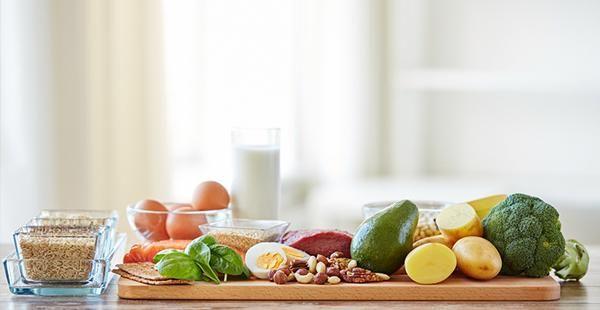 Gratis recept: Kip met mozzarella, tomaat en broccoli