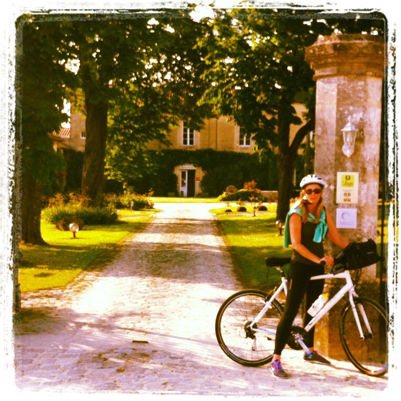 France: Tour de Bordeaux Vineyards