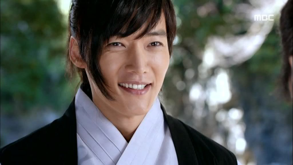 Gu Family Book: Episode 1 » Dramabeans Korean drama recaps | Yes
