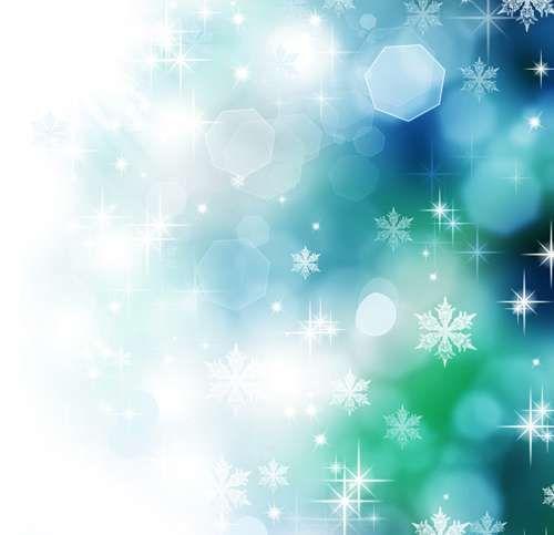 Новогодние фоны 3 - Растровый клипарт | Xmas backgrounds 3 - UHQ Stock Photo