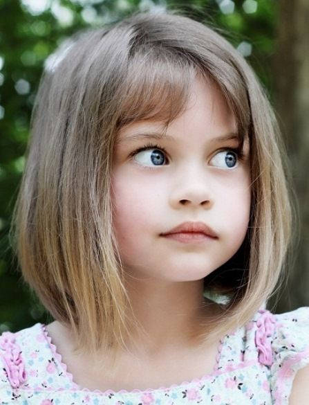 15 Bob Haarschnitte Fur Kinder Frisur Kinder Madchen Madchen Haarschnitt Kinderfrisuren