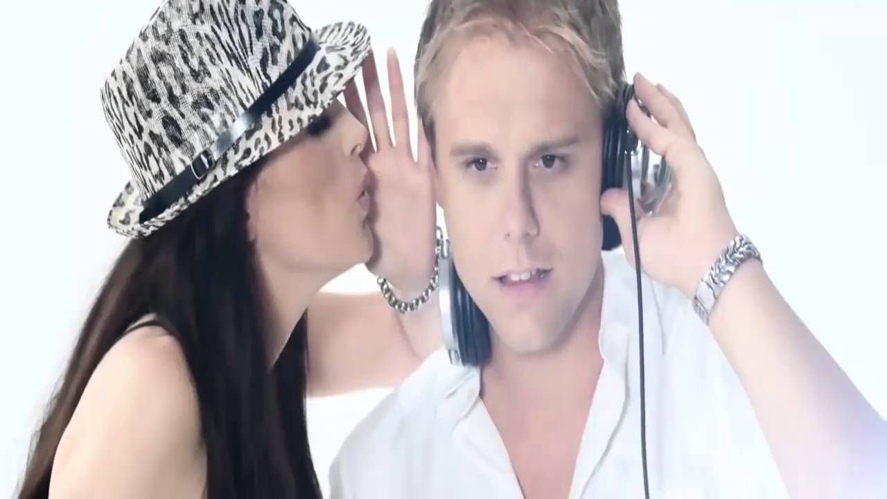 Armin Van Buuren Ft Sharon Den Adel In And Out Of Love