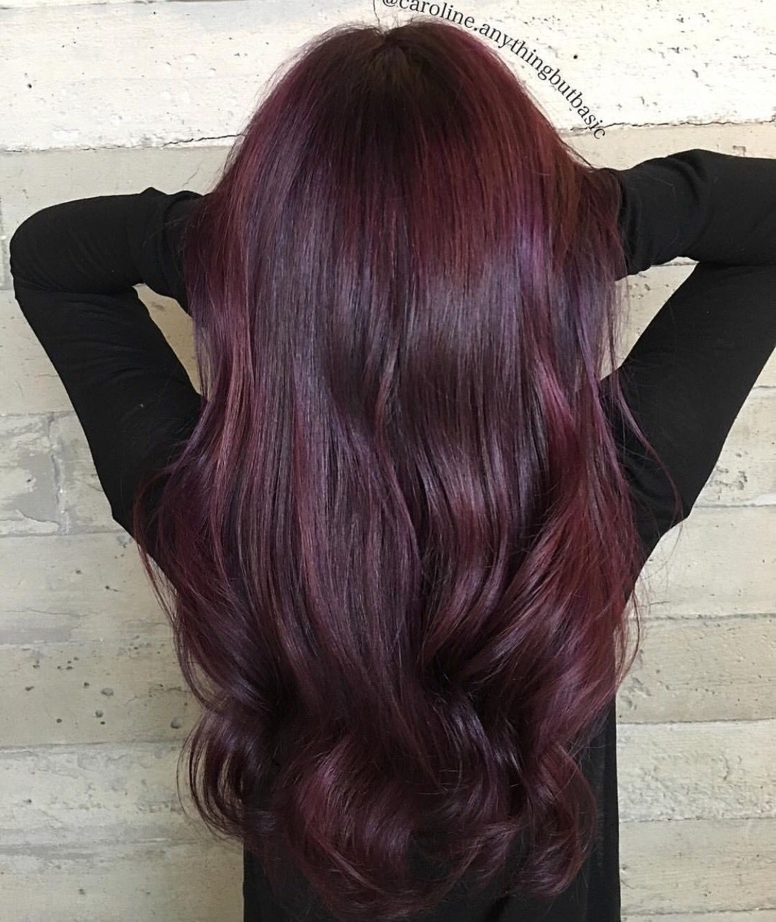 Pin by jamie on hair pinterest hair coloring hair style and red