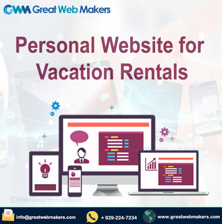 Best Apartment Rental Websites In Toronto: GreatWebMakers, One Of The Best Personal Website For