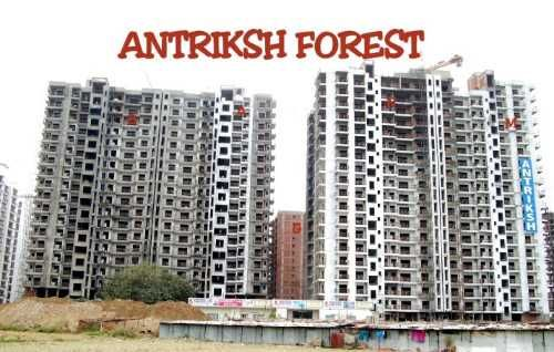 Antriksh Group And Ideal Group Present The Ultimate In Luxury Living At The Most Oveted Location Of Noida Sector 78 Overlooking T Real Estate Noida Eco House